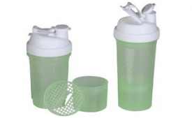 Buy Ishake Kids 350ml Shaker Bottle 350 ml at Rs 242 from Amazon