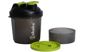 Buy Ishake Model 020 Shaker Bottle 500 ml at Rs 269 from Amazon