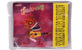 Buy Juarez Acoustic Guitar Steel Strings for Jixing at Rs 99 from Amazon