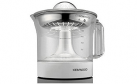 Buy Kenwood JE290 1-Litre 60-Watt Jucier at Rs 1,490 from Amazon