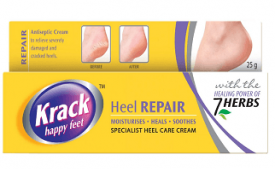 Buy Krack Cream - 25g at Rs 51 from Amazon
