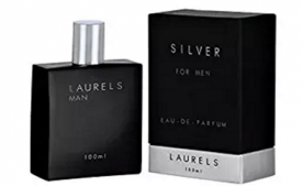 Laurels EDP Amazon Offers: Flat 85% Off On Laurels Unisex 50ML Perfume At Rs 199