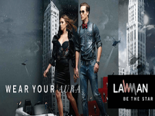 Lawman Men's Clothing Amazon Offers Upto 70% off Starting at Rs 349