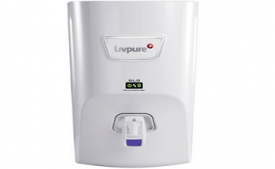 Buy Livpure Glo 7-Litre RO + UV + Mineralizer Water Purifier at Rs 8,499 from Amazon