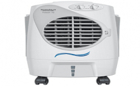 Buy Maharaja Whiteline Frostair CO-125 10-Litre Air Cooler at Rs 4,150 from Amazon