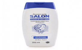 Buy Modicare Salon Anti Dandruff Shampoo with Silk Protein from Flipkart at Rs 148 Only