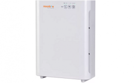 Buy Moonbow AP-A8400UIN Portable Room Air Purifier at Rs 7,999 from Flipkart