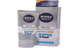Buy Nivea Men Dark Spot Reduction Moisturiser SPF 30, 50ml at Rs 80 from Amazon