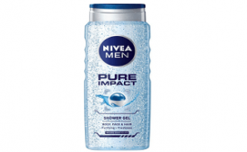 Buy Nivea Pure Impact Shower Gel, 500ml at Rs 244 from Amazon