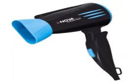 Buy Nova NHP 8200 Hair Dryer at Rs 349 from Flipkart