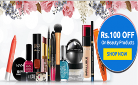 Nykaa Coupons & Offers: Upto 30% OFF on Skincare Products + Extra 20% Cashback May 2018