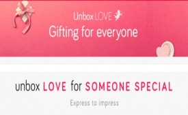 Buy Valentines Gift online for Someone Special from Snapdeal
