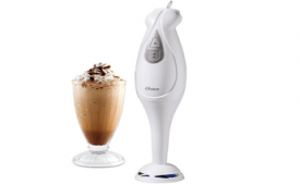 Buy Oster FPSTHB2607 250-Watt Hand Blender at Rs 625 from Amazon
