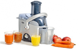 Buy Oster 3168 600-Watt Juice Extractor at Rs 2,499 from Amazon