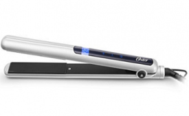 Buy Oster HS33 Hair Straightener (Black/Silver) at Rs 989 from Amazon