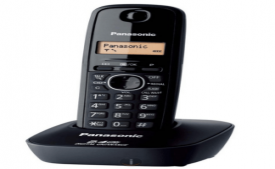 Buy Panasonic Kx-tg3411sxh Cordless Landline Phone from Snapdeal at Rs 1,733 Only