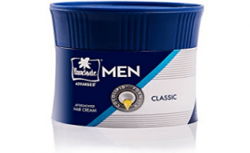 Buy Parachute Advanced MEN Aftershower Hair Cream 100 gm at Rs 63 from Amazon