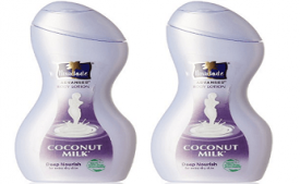Buy Parachute Advansed Fresh Body Lotion 100ml at Rs 60 from Amazon