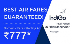 Paytm Book Flight Tickets Offers: Get cashback of 20% upto Rs 2000 on using Citibank Credit/Debit cards on paytm