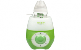 Buy Petit Bottle Warmer (Green) at Rs 900 from Amazon
