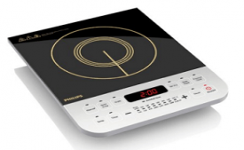 Buy Philips Daily Collection HD4928 2100-Watt Induction Cooktop at Rs 2,496 from Flipkart
