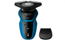 Buy Philips Aqua Touch S5050/06 Shavers at Rs 3,299 from Snapdeal