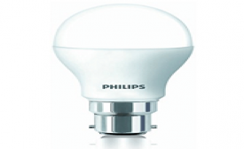 Buy Philips B22 Base 7-Watt LED Bulb at Rs 99 from Amazon