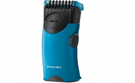 Buy Philips BT1000/15 1.00 Pro Skin Trimmer at Rs 809 from Amazon