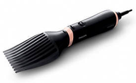 Buy Philips HP8672/00 Air Styler (Black/Pink) at Rs 1,349 from Amazon