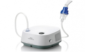 Buy Philips Respironics Innospire Essence Nebulizer at Rs 1,935 from Amazon
