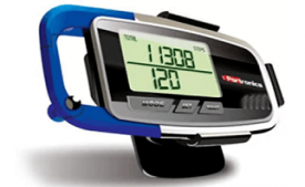 Buy Portronics POR110 3D Pedometer at Rs 299 from Flipkart