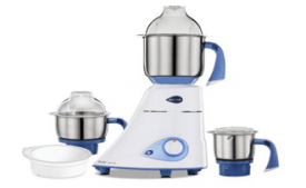 Buy Preethi Blue Leaf Diamond 750-Watt Mixer Grinder at Rs 2,999 from Amazon