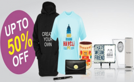 Printland Coupons & Offers: Flat Rs 500 OFF on Personalized Product October 2017
