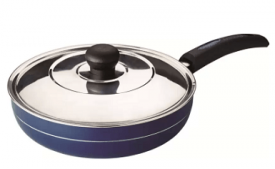 Buy Recon Masterchef Pan 23.5 cm diameter at Rs 515 from Flipkart