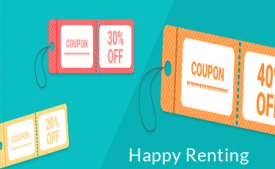 Rentomojo Coupons & Offers: Flat 700 Off on 1st Month rent September 2017