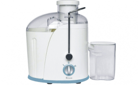 Buy Rico JE108 400-Watt Electric Juicer at Rs 1,623 from Amazon