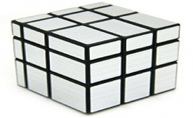 Buy Shengshou 3x3 Silver Mirror Cube at Rs 193 from Amazon