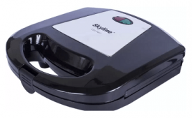 Buy Skyline VTL-5017 Grill, Toast (Black) at Rs 710 from Flipkart