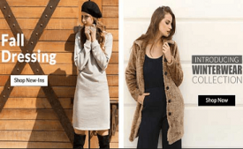 Stalkbuylove Coupons & Offers: Upto 70% OFF on Women Apparels August 2017