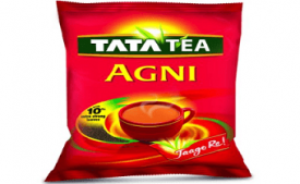 Buy Tata Agni Tea Pouch (1 kg) just at Rs 160 only from Flipkart