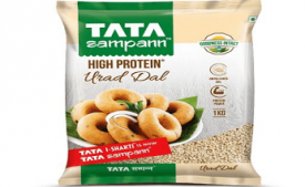 Buy Tata Sampann Urad, 500g at Rs 70 from Amazon