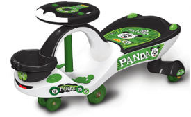 Buy Toyzone Eco Panda Magic Car at Rs 1,373 from Amazon