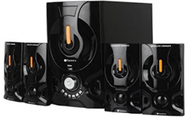 Buy Tronica Bluetooth 4.1 Home Theater System at Rs 2,327 from Amazon