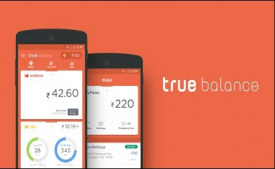 True Balance App Download Refer & Earn Rs 25 on Signup + Rs 10 Per Referral