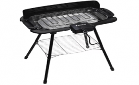 Buy Wonderchef Magic Barbeque by Chef Sanjeev Kapoor Grill, Toast at Rs 3,185 from Flipkart