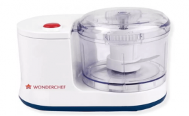 Buy Wonderchef Mini Hand Blender at Rs 1,445 from Flipkart