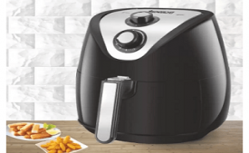 Buy Wonderchef Prato Premium Air Fryer 2.5 L at Rs 2,999 from Flipkart