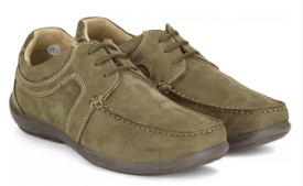 Buy Woodland Men Corporate Casuals at Rs 3,189 from Flipkart