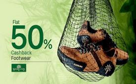 Woodland Shoes & Sandals Amazon Sale Flat 40% off Starting from Rs 387