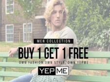 Yepme clothing Amazon Offers - Flat 60% OFF